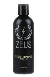 best beard shampoo and conditioner kit