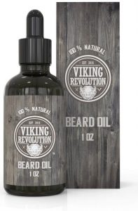 best oil for growing your beard