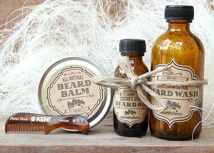 Best Beard Gift Set For Every Beardsman | BeardStraighteners com