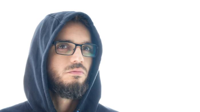 beard straightener for curly beard