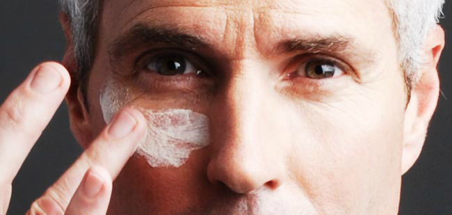 grooming tips for men over 40